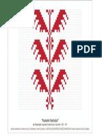 simbol frumzele frasinului