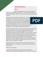 Aspectos y Características Del Barroco
