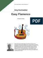 Album - Easy Flamenco - Jürg Hochweber.pdf