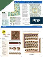 QLN Patterns 0111
