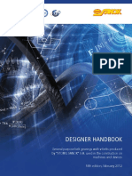 Designer Hanbook