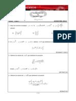 serie 2 de algebra