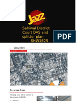 1K Gulberg Lahore DAS and Splitter Plan - Copy