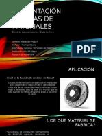 Presentación Ciencias de Materiales Alexander