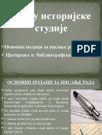 2.2. Osnovni podaci za izradu rada, citiranje i bibliografske jedinice.ppt