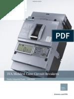 3VA Molded Case Circuit Breaker Catalog 04 2015 6914