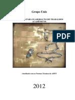 Técnicas para elaboração de trabalhos acadêmicos.pdf