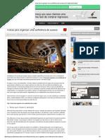 4 dicas para organizar uma conferência de sucesso _ Produzindo Eventos.pdf