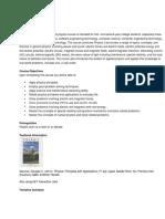 Physics II syllabus