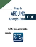 Felipe Arduino Aula01