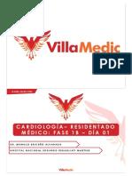 RM 17 F1B - Cardiología 1 - Online