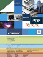 Brochure Compañia Gral Aceros