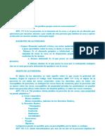 Derecho Civil IV (Guia de Estudios)
