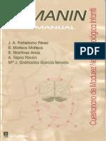 Manual Cumanin