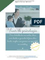 Curso Viver de Psicologia - Aula 4