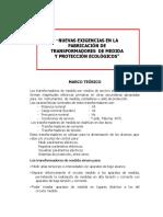 01 Transformadores de Medida y Proteccion Hm