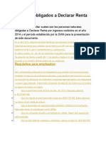 Consulta obligados a Declarar Renta 2015.docx