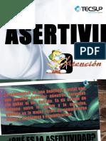 Asertividad Tecsup.pptxGRUPO 2