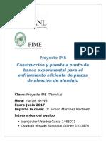 Proyecto IME
