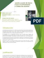 Proyecto IME Presentación