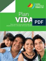 PLAN VIDA Gobierno Autonomo Departamental de Tarija