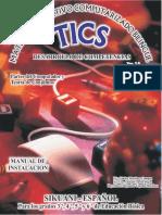 Manual de Instalación_TICS Sikuani - Español_2017