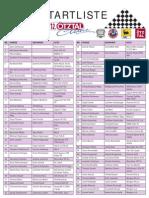 Ötztal Classic Startliste 2010