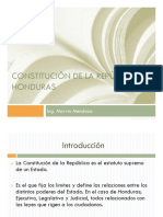 02.1_Constituciones de Honduras