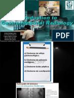 Radiología Sx Gastroesofágico