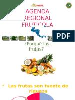 Promefrut y Por Frutas Taller