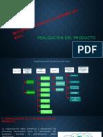 Realizacion Del Producto (1)