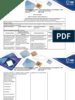 Guía Actividades y Rúbrica de Evaluación - Momento Intermedio - Actividad 6 - Trabajo Colaborativo 3