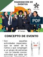 EVENTOS - COMITE