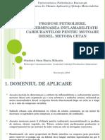Stan-Mihaela-Determinarea-inflamabilitatii-carburantilor-pentru-motoare-Diesel.ppt