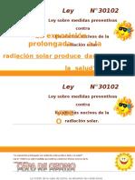 Prevencion Radiacion Solar