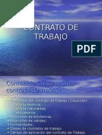 Contrato de Trabajo11