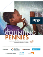 Counting Pennies Report