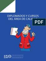 Brochure Informativo- Área Calidad - Nacional (1)