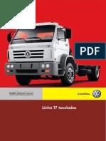 Volkswagen Worker 17220