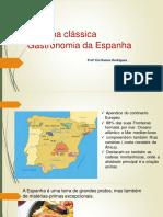 Aula Espanha - Eni