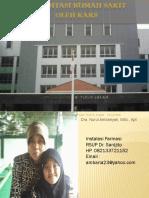 Akreditasi Rumah Sakit (Kars)