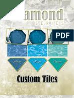 Diamond Series Tiles