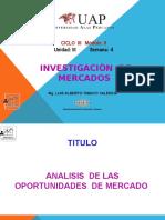 SEMANA 4 Investigación de mercados.pptx