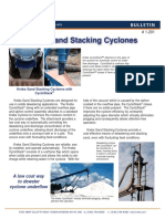 01 201 Krebs Sand Stacking Cyclones