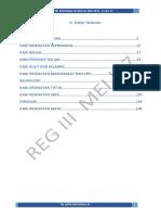 SOAL TO UKMPPD Aipki Regio III Batch Mei -1