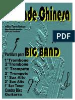 Verdade Chinesa-big Band