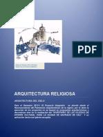 Info de Arquitectura Religiosa
