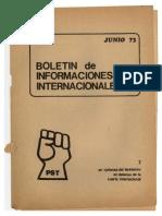 En Defensa Del Leninismo 1973