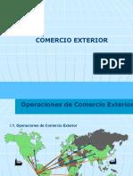COMERCIO  EXTERIOR.ppt