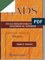 GADS Manual
